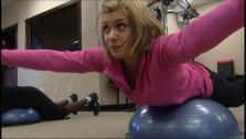 BOSU Workout