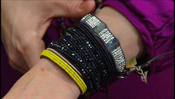 How Jewelry Designer Chan Luu Creates Jobs