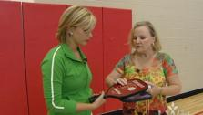 Get a Workout With Pickle Ball