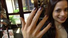 From chalkboard, to mood polish, to concrete in a bottle, here are this seasons top nailpolish trends.