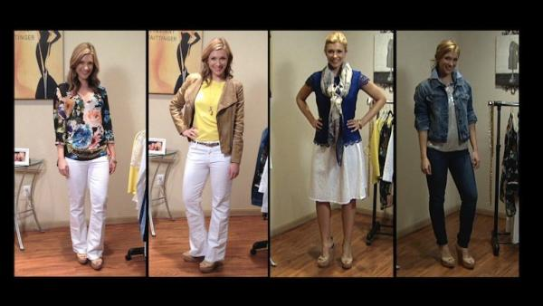 Complete Episode: 90 Outfits From Your Closet