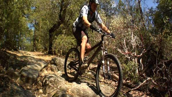 Mountain Biking: Secrets to a Successful Ride