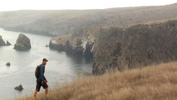 Sea Cliff Walk