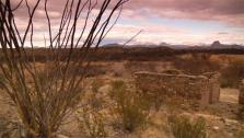 Big Landscapes at Big Bend