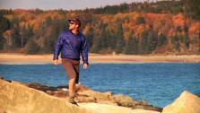 Acadias Rugged Shores