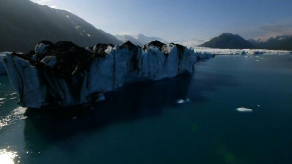 Complete Episode: Kenai Peninsula: Alaska