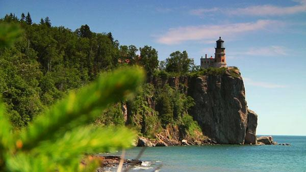 Historic Northern Shore
