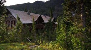 Glacier National Park Guest Hike