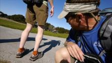 Exploring Elkhorn Slough National Estuary