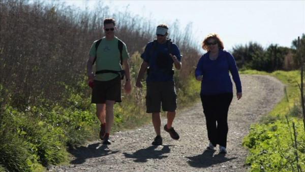 Complete Episode: Exploring Monterey Bay