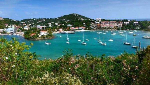 Complete Episode: U.S. Virgin Islands: St. John