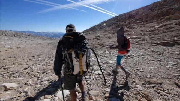 Southern Yosemite Mountain Guides