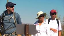 Behind-the-Scenes Video: Saguaro National Park