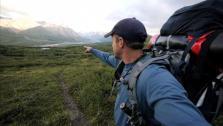 Greg Aiello Meets Mama Grizzly on his Alaskan Adventure