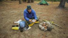 How to Cook a Simple, Delicious Meal while Backpacking