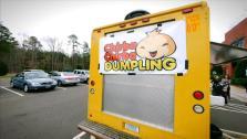 Chirba Chirba Dumpling Truck