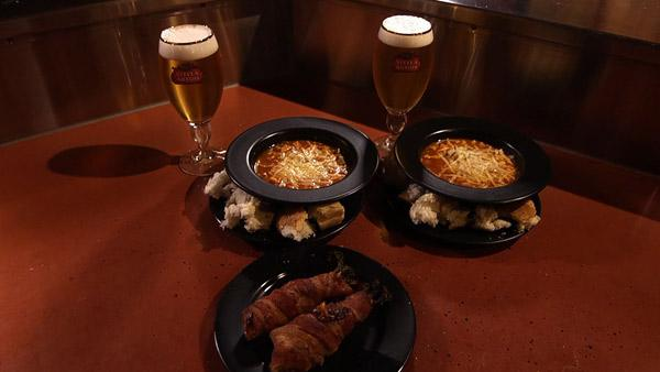 Complete Episode: Beer and Italian Food