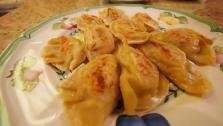 Mondu  (Korean Dumplings)