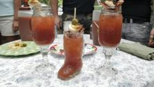 Jessie Kresas Bloody Mary