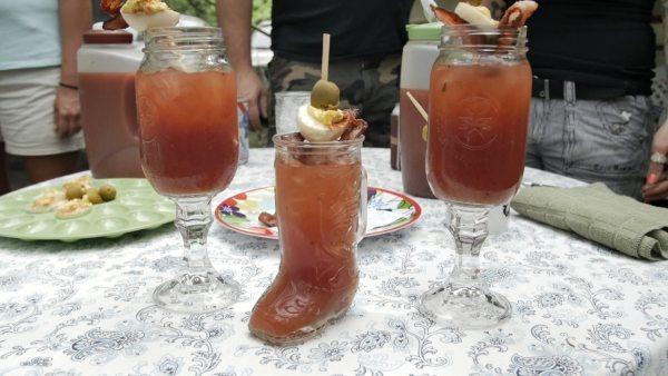 ODB Bloody Mary
