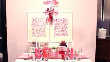 Easy DIY Valentines Day Crafts and Decor Ideas