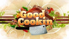 Watch Good Cookin' With Bruce Aidells