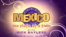 Watch Mexico: One Plate At A Time