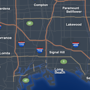 Map Of California 5 Freeway.Los Angeles And Southern California Traffic Abc7 Com