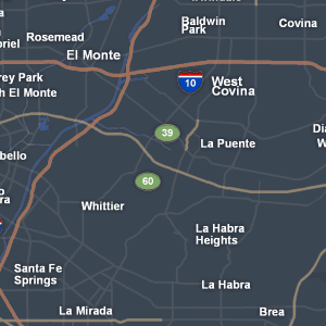 La Freeway Traffic Map.Los Angeles And Southern California Traffic Abc7 Com