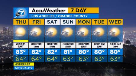 Mega Doppler 7000 HD | Los Angeles Weather News | abc7 com