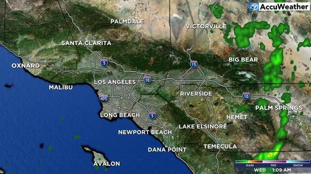 Mega Doppler 7000 HD | Los Angeles Weather News | abc7.com