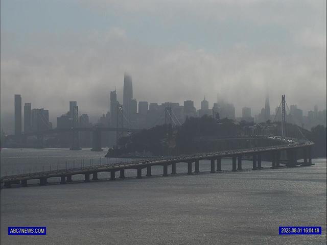 Live Doppler 7 | Bay Area Weather News | abc7news com