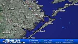 Houston Weather News, Forecast, Radar   Live Doppler 13 HD