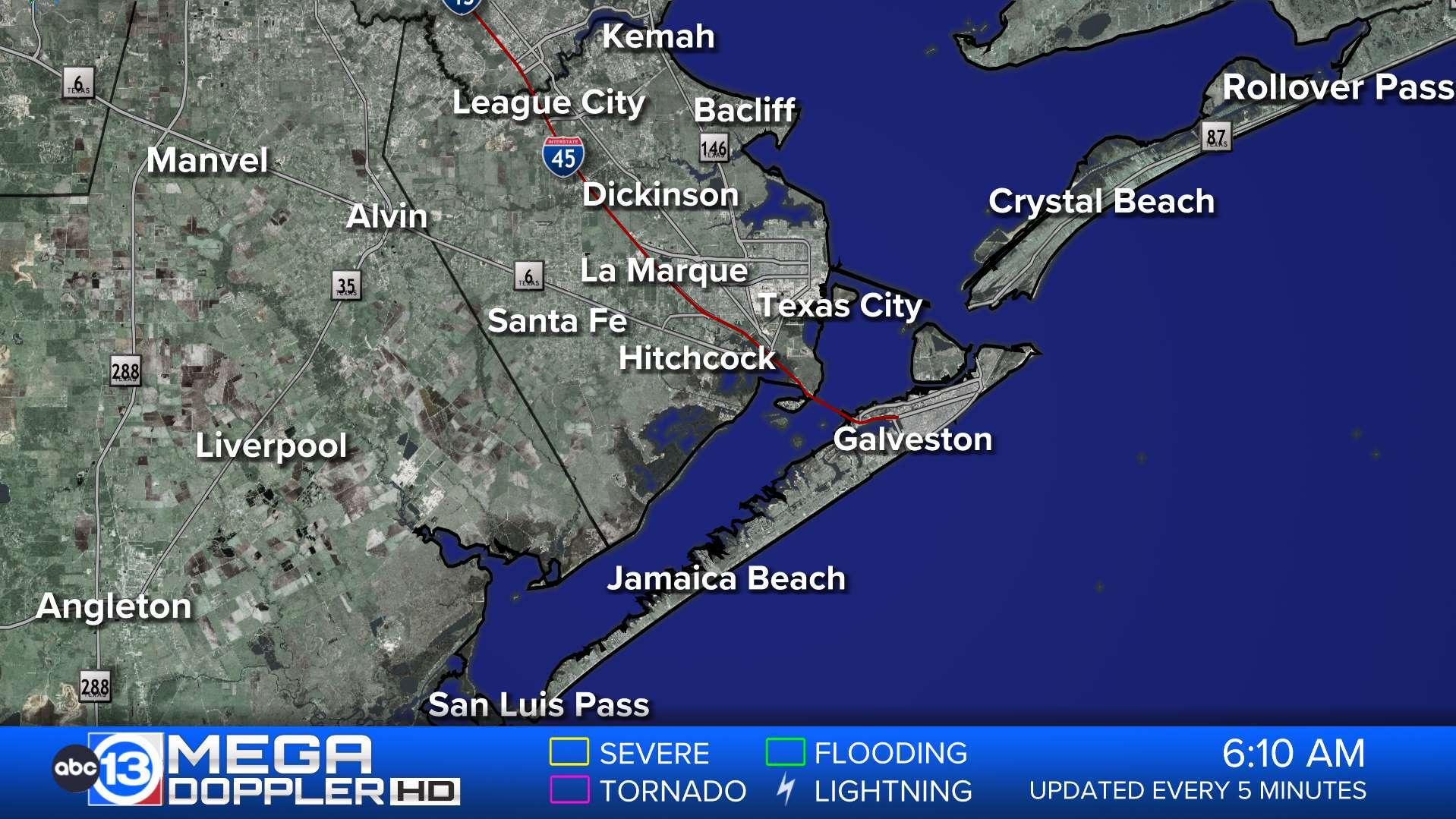 Southeast Texas Radar | abc13 com