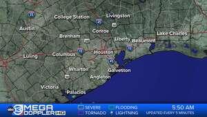 Southeast Texas
