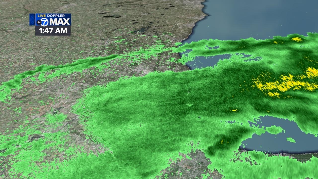 Chicago Area Weather Radar   abc7chicago.com