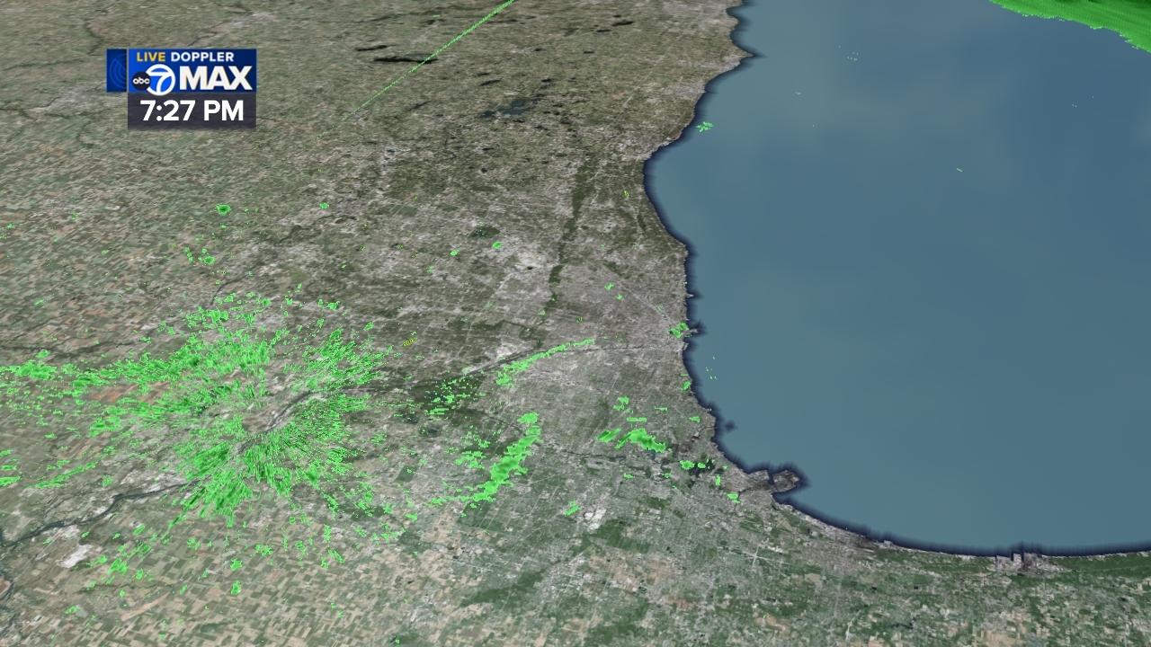Chicago Area Weather Radar | abc7chicago.com on