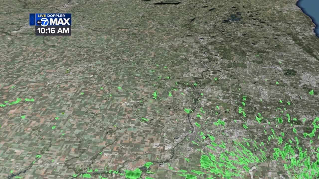 Kane County Weather Radar Live