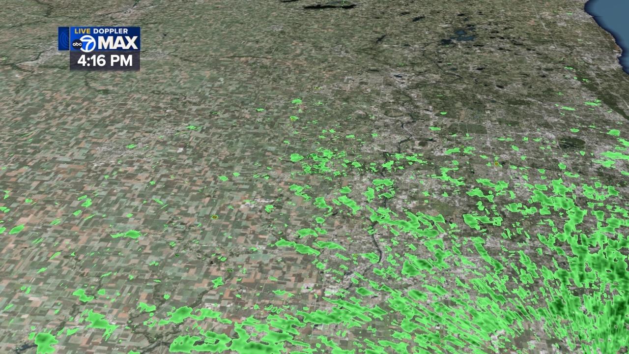 Kane County Weather Radar Live | abc7chicago com