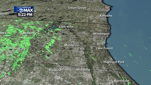 Chicago Weather News | Accuweather Forecasts | abc7chicago com