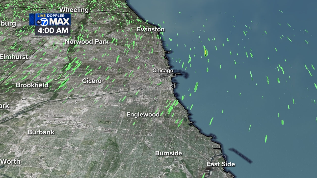 Chicago Accuweather Live Doppler Weather Abc7chicago Com