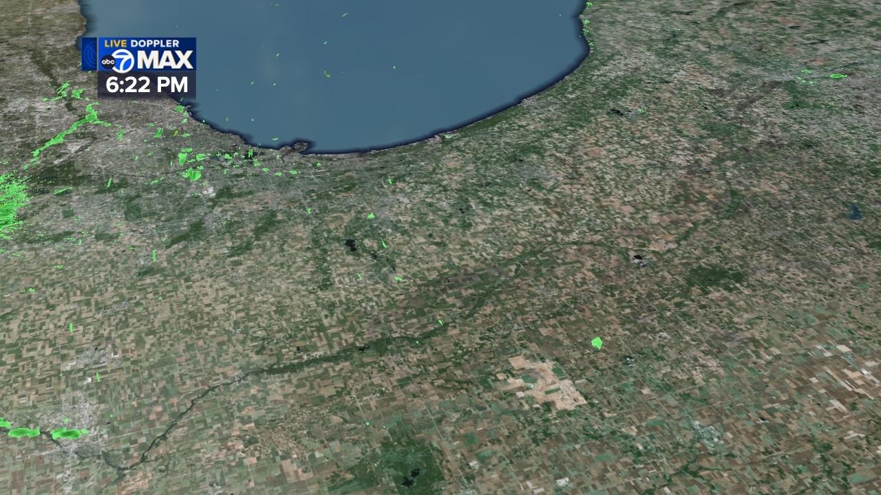 Northwest Indiana Weather Radar Live