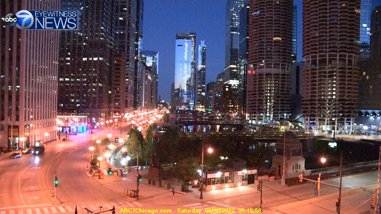 Live traffic weather cams for Live camera website