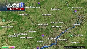 Mid-Atlantic Radar | 6abc com