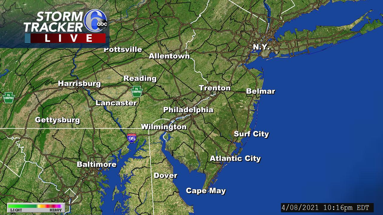StormTracker 6 | Philadelphia Weather News | 6abc com