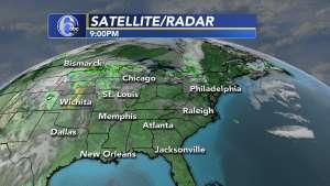 StormTracker 6 - Regional View | 6abc com